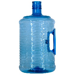 مخزن آب سردکن دسته دار ۲۰ لیتری