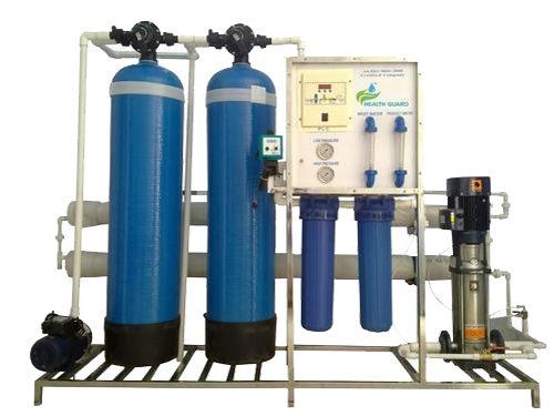آب شییرین کن صنعتی
