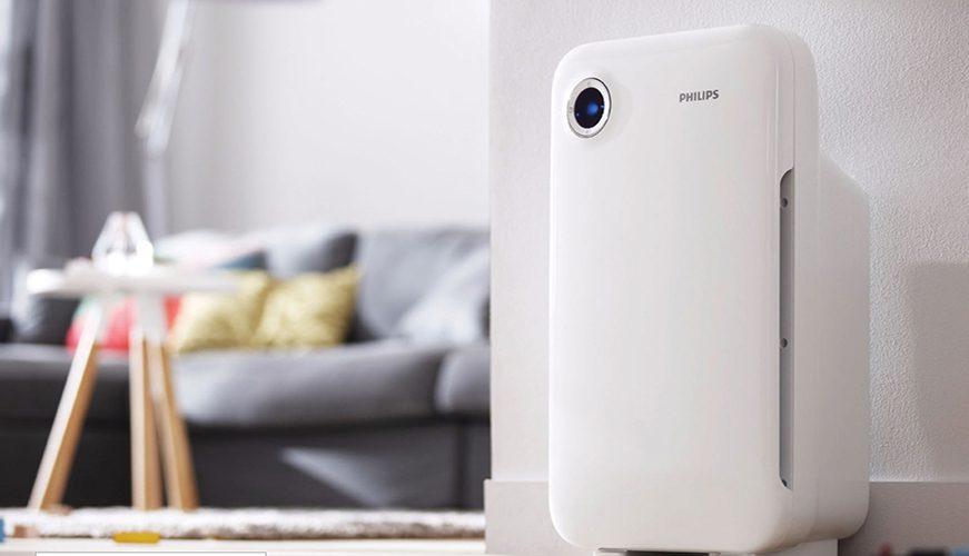 چرا باید از دستگاه تصفیه هوا در خانه یا محل کار استفاده کنیم؟