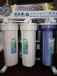 آب شیرین کن CCK