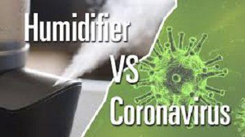 نقش دما و رطوبت بالا در کاهش گسترش کوروناویروس