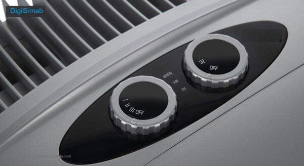 تصفیه هوا ساملن مدل SAP220